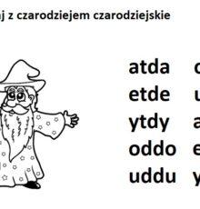 czarodziej atda
